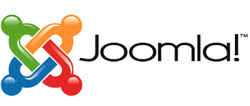 Joomla! the best CMS for small business websites.